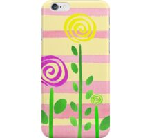 Lollipop Garden iPhone Case/Skin