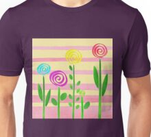 Lollipop Garden Unisex T-Shirt