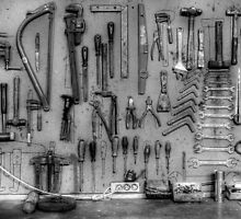 Tools by marcopuch