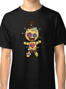 Voodoo Doll Tee Classic T-Shirt
