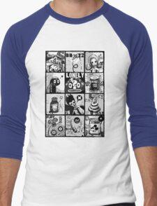 nevertheless Men's Baseball ¾ T-Shirt