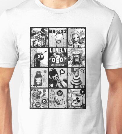 nevertheless Unisex T-Shirt