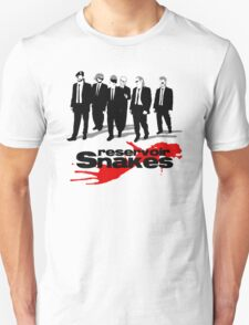 Reservoir Snakes T-Shirt