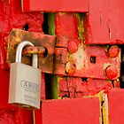 Locked by Kat36