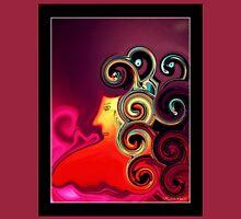 Medusa by I.K.Iosifelli Long Sleeve T-Shirt