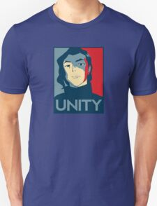 The Legend of Korra - Kuvira T-Shirt