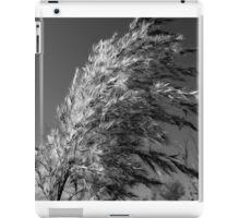 Phragmites Weed iPad Case/Skin