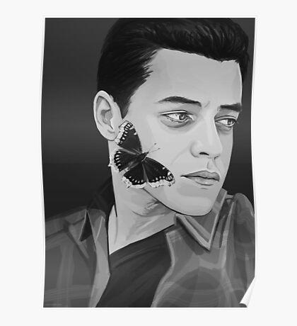 Josh - Until Dawn Poster