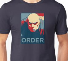 The Legend of Korra - Zaheer Unisex T-Shirt