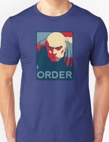 The Legend of Korra - Zaheer T-Shirt