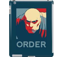 The Legend of Korra - Zaheer iPad Case/Skin