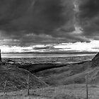 Binevenagh by Neil Carey