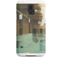 The angular the circular and the vernacular Samsung Galaxy Case/Skin