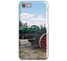 A Machine Without Horses iPhone Case/Skin