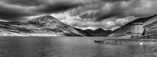 Silent Valley. by Neil Carey