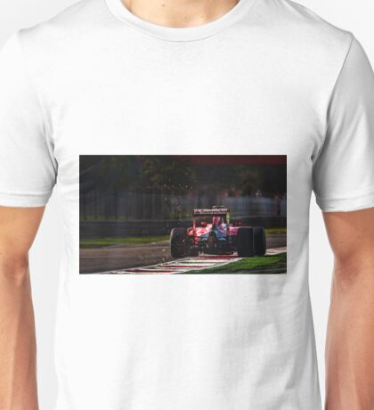 Ferrari Formula 1 Unisex T-Shirt