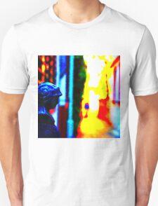 Colour Point T-Shirt