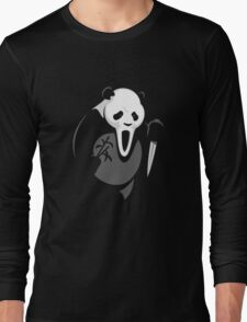 Panda Killer Long Sleeve T-Shirt