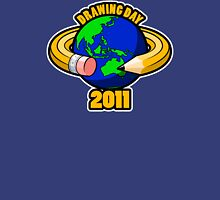 Drawing Day 2011 Unisex T-Shirt