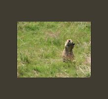 Prairie Dog, Wyoming Unisex T-Shirt
