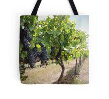 Vintage Vines v.2 Tote Bag