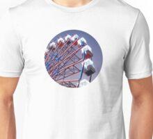 Round n Round Unisex T-Shirt