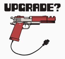 Take Upgrade?  by Baardei