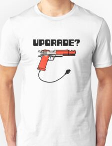 Take Upgrade?  T-Shirt