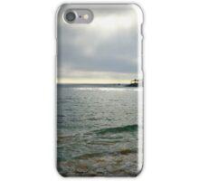 Laguna Beach Sunset iPhone Case/Skin