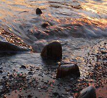 Ebb Tide by Heather Thorsen