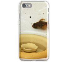 It's not a hot tub... iPhone Case/Skin