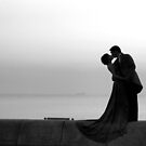 Causeway Couple by JodieT