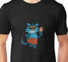 Summer Cheshire Cat Unisex T-Shirt