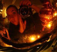 Christmas Camera by Marita Wohlfert