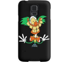 Clown In His Car Samsung Galaxy Case/Skin