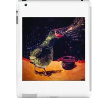 Crazy Finch iPad Case/Skin
