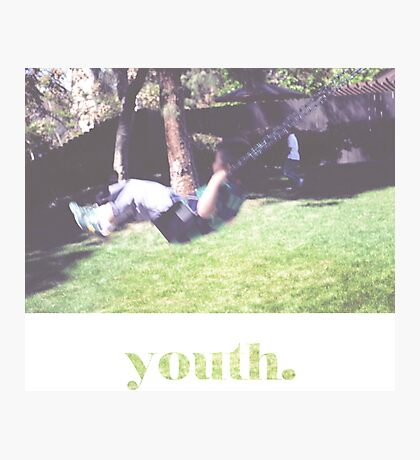 Youth Photographic Print
