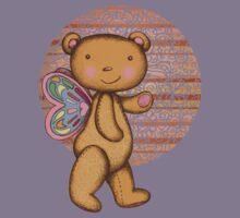 Love Bear Kids Tee