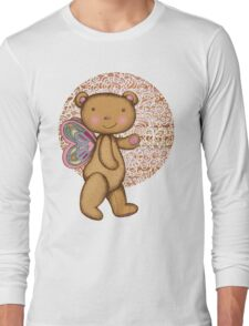 Love Bear Long Sleeve T-Shirt