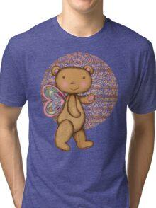 Love Bear Tri-blend T-Shirt