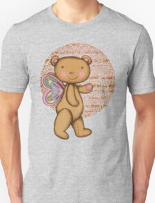Love Bear Unisex T-Shirt