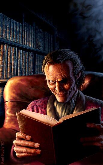 The Black Book of Horror by Paul Mudie