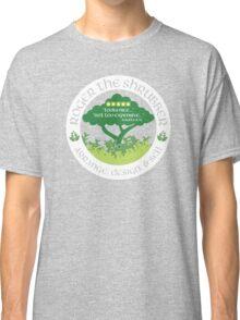 Roger the Shrubber Classic T-Shirt