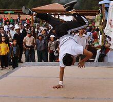 "Campo de Luz - Hip hop or ""yoga"" 2? by Moniquitacute"
