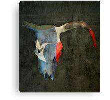 Something TEXAS Canvas Print