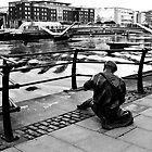 docker by bridge by Paul  Sloper