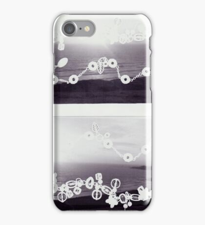Making Memories In Places and Things (1) iPhone Case/Skin