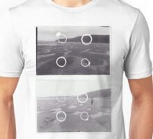 Making Memories In Places and Things (2) Unisex T-Shirt