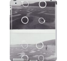 Making Memories In Places and Things (2) iPad Case/Skin
