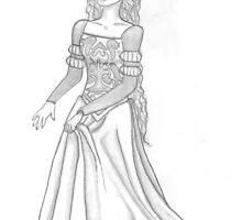 German/Medieval style by Marita Wohlfert